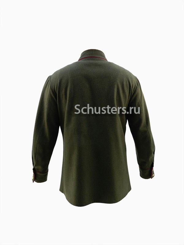 Gimnasterka (Wool) M1937 for Officers NKVD (Гимнастерка (рубаха) суконная для комначсостава обр. 1937 г. (НКВД)) M3-008-U