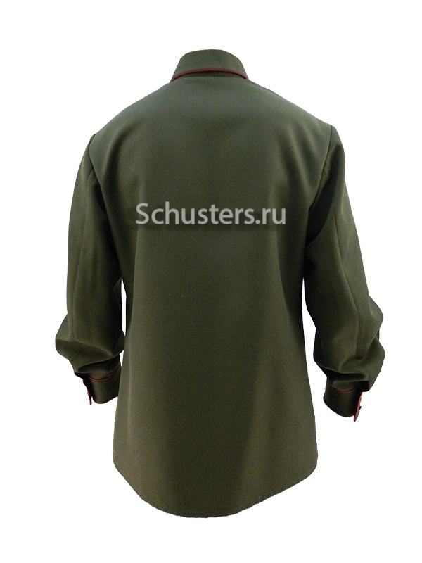 Gimnasterka (Half-Wool) for Officers RKKA 1935 (Гимнастерка (рубаха) п/ш для комначсостава обр. 1935 г. ) M3-007-U