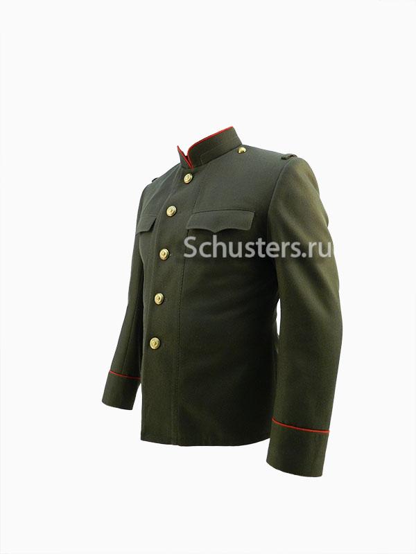 KITEL 1943 (FOR GENERALS) (КИТЕЛЬ ОБР. 1943 Г. (ДЛЯ ГЕНЕРАЛОВ)) M3-064-U