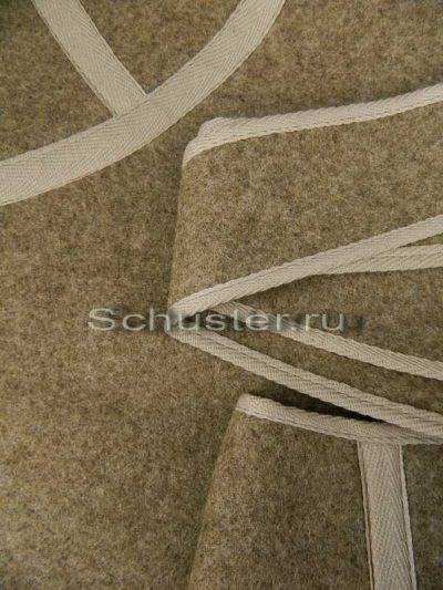 Производство и продажа Башлык с пришивными концами (для нижних чинов) M1-005-G с доставкой по всему миру