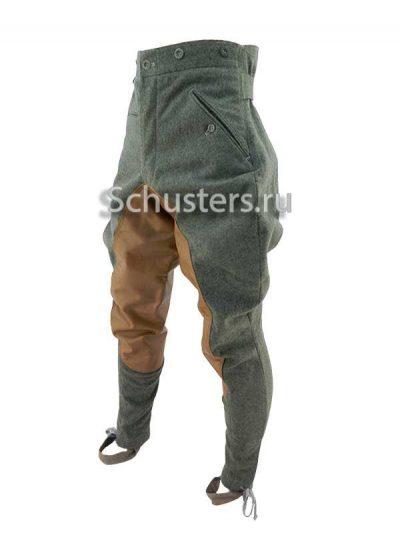Rider's breeches M1915 (Бриджи кавалерийские M1915 (Reithose))-02