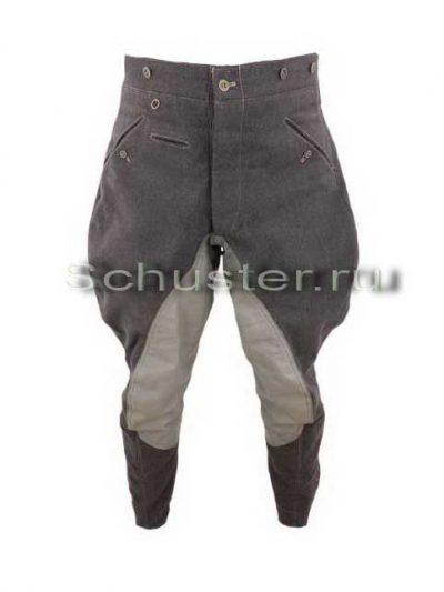 Rider's breeches M1935 (Бриджи кавалерийские М1935 (Reithose))-01