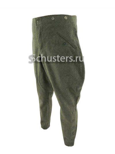 Бриджи офицерские М40 (Stiefelhose fur Offizier) M4-073-U