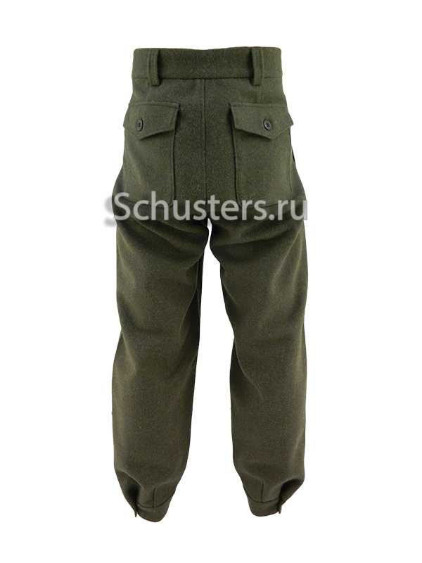 Pants of the mountainous parts of the Red Army (Брюки горно-стрелковых частей РККА) M3-123-U