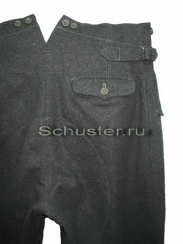 Производство и продажа Брюки горные М1935 (Berghose) M4-039-U с доставкой по всему миру