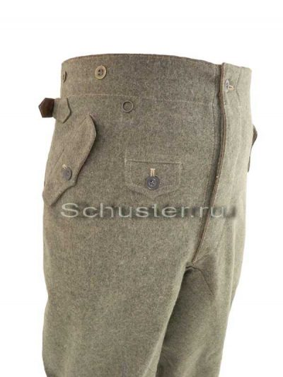 M1940 Mountain trousers (Брюки горные М1940 (Berghose) обр. 1)-02