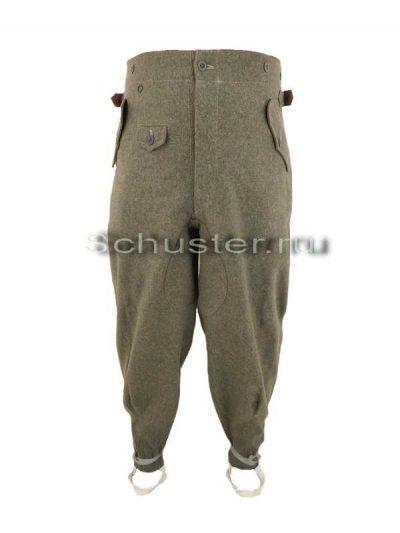 M1940 Mountain trousers (Брюки горные М1940 (Berghose) обр. 1)-01