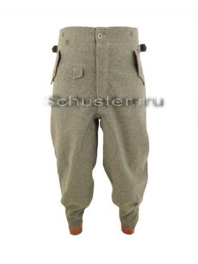 M1940 Mountain trousers (Брюки горные М1940 (Berghose) обр. 2)-01