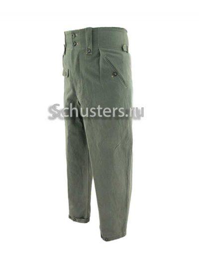 Trousers summer M1943 (Drillich) (Брюки М1943 (дрилих))-02