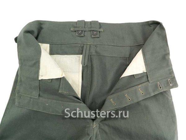 Производство и продажа Брюки летние М1943 (дрилих) M4-099-U с доставкой по всему миру