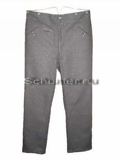 M1936 Field trousers (Брюки полевые М1935 (Tuchhose))-01