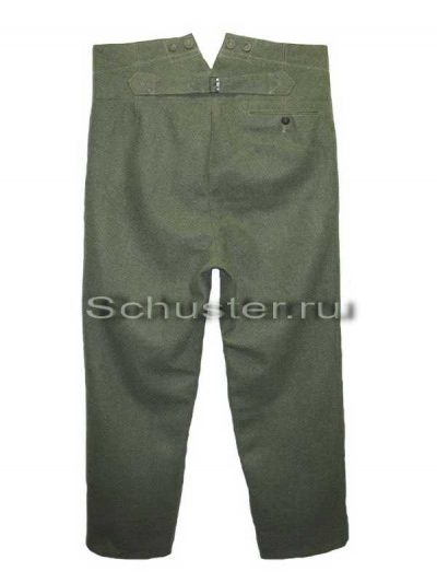 M1940 Field trousers (Брюки полевые М1940 (Tuchhose))-02