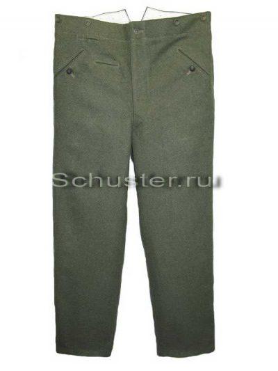 M1940 Field trousers (Брюки полевые М1940 (Tuchhose))-01