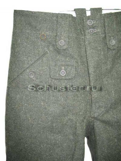 M43 COMBAT FIELD PANTS (Брюки полевые М1943 (Keilhose))-02