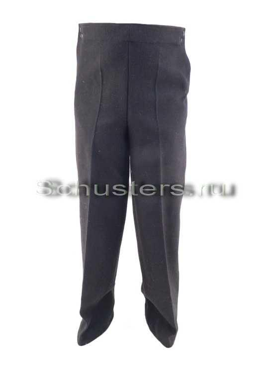 Производство и продажа Брюки суконные для рядового и младшего начальствующего состава РКВМФ обр.1939 г. M3-113-U с доставкой по всему миру