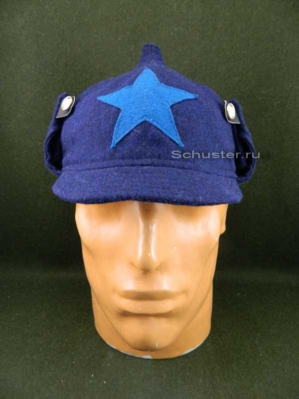 Производство и продажа Буденовка (зимний шлем) обр.1936 г. (ВВС) M3-004-G с доставкой по всему миру