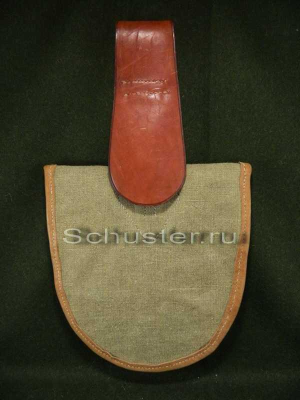 CASE FOR BIG SAPPER SHOVELS (canvas) (Чехол для большой саперной лопаты (брезентовый)) M2-009-S
