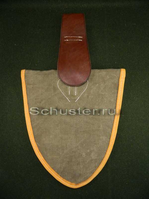CASE FOR BIG SAPPER SHOVELS (canvas) (Чехол для большой саперной лопаты (брезентовый)) M2-024-S