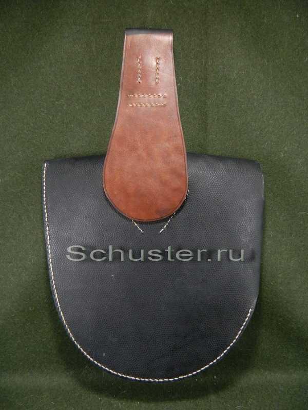 Производство и продажа Чехол для большой саперной лопаты M4-048-S с доставкой по всему миру