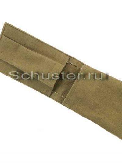 Case for hygiene kits soldier (Чехол для гигиенического набора военнослужащего)-01
