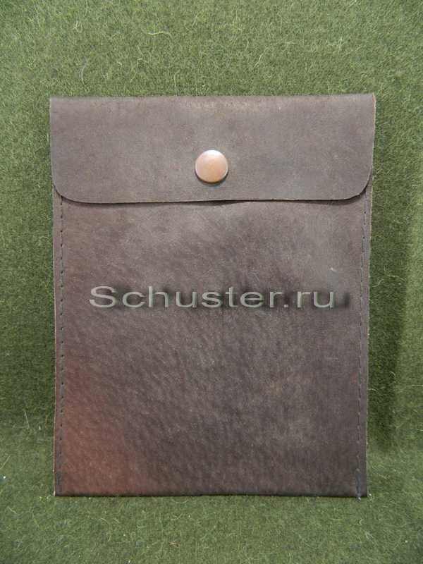 CASE FOR THE SOLDIERS' BOOK (Чехол для солдатской книжки) M2-006-R