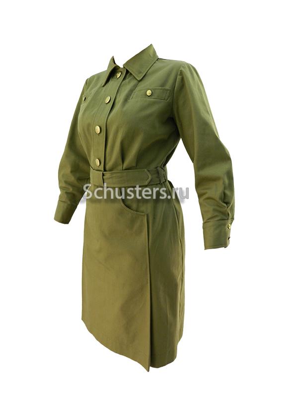 Female uniform Dress 1941 (Платье форменное женское обр. 1941 г. ) M3-049-U
