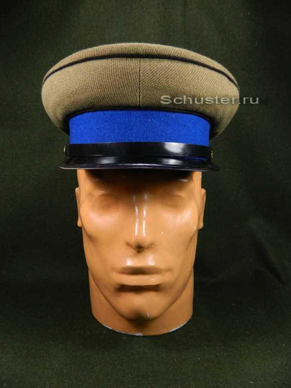 VIZOR CAP M1936 (cavalry) (Фуражка для рядового и комначсостава обр. 1936 г. (кавалерия)) M3-045-G