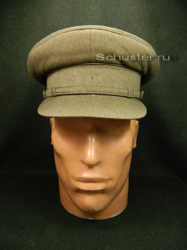 Производство и продажа Фуражка обр. 1926 г. для нестроевого начсостава (защитная) M3-043-G с доставкой по всему миру