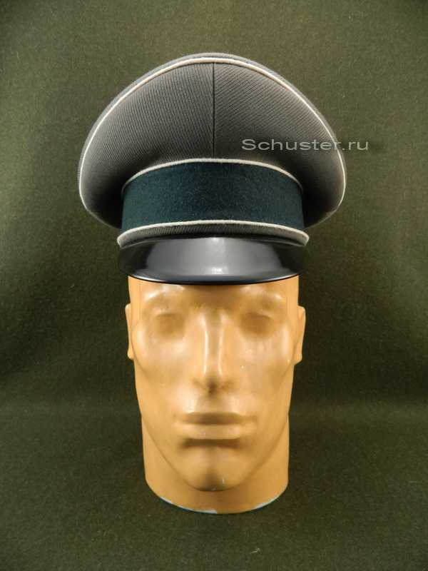 Производство и продажа Фуражка обр. 1933-45 гг. (пехота) (Schirmmutze) M4-042-G с доставкой по всему миру