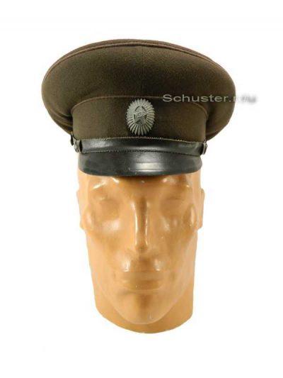 Forage cap officer field M 1960 (Фуражка офицерская полевая М1960)-02