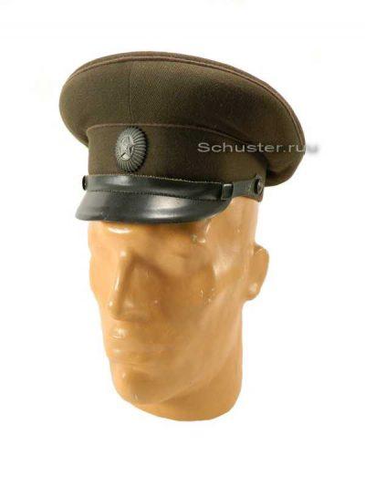 Forage cap officer field M 1960 (Фуражка офицерская полевая М1960)-01