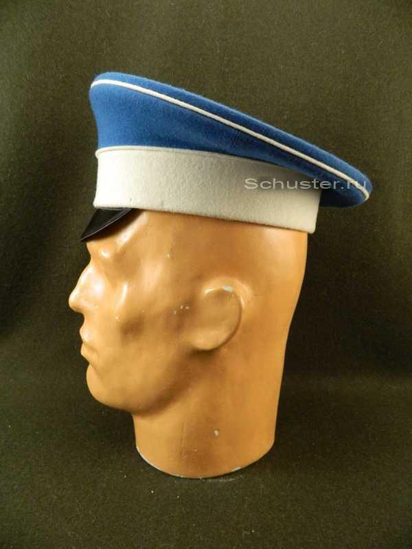 Winter Furajka (cap) For Officers (7th Hussar Belorus Regiment ) (Фуражка офицерская зимняя (7-й гусарский Белорусский полк)) M1-019-G