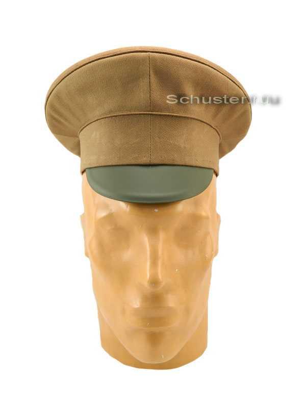 Производство и продажа Фуражка походная обр.1914 г. (военного выпуска) M1-038-G с доставкой по всему миру