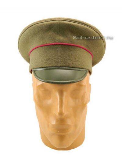 Производство и продажа Фуражка походная офицерская обр. 1909 г. M1-040-G с доставкой по всему миру