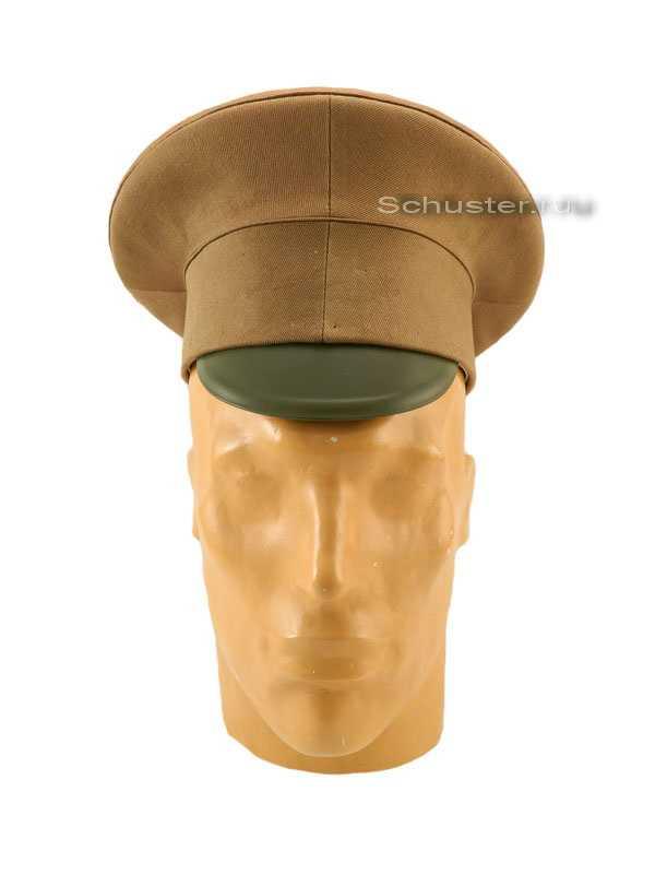 Furajka (cap) Field for Step Cossack units. (Фуражка походная (Степовых казачьих частей)) M1-033-G