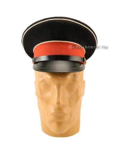 VISOR CAP M1943 (Suvorov Military School cadet) (Фуражка воспитанника суворовского училища обр. 1943 г) M3-075-G