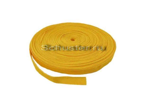 Производство и продажа Галун желтый M3-269-Z с доставкой по всему миру