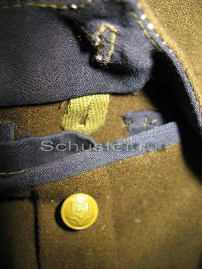 Производство и продажа Гимнастерка суконная для комначсостава обр. 1943 г. (пограничные войска НКВД) M3-046-U с доставкой по всему миру