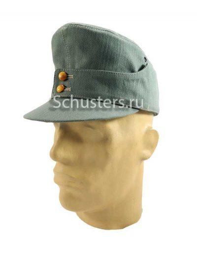 EM/NCO'S MOUNTAIN CAP Twill (Bergmutze) (Горное кепи из х/б ткани (Дрилих))-02