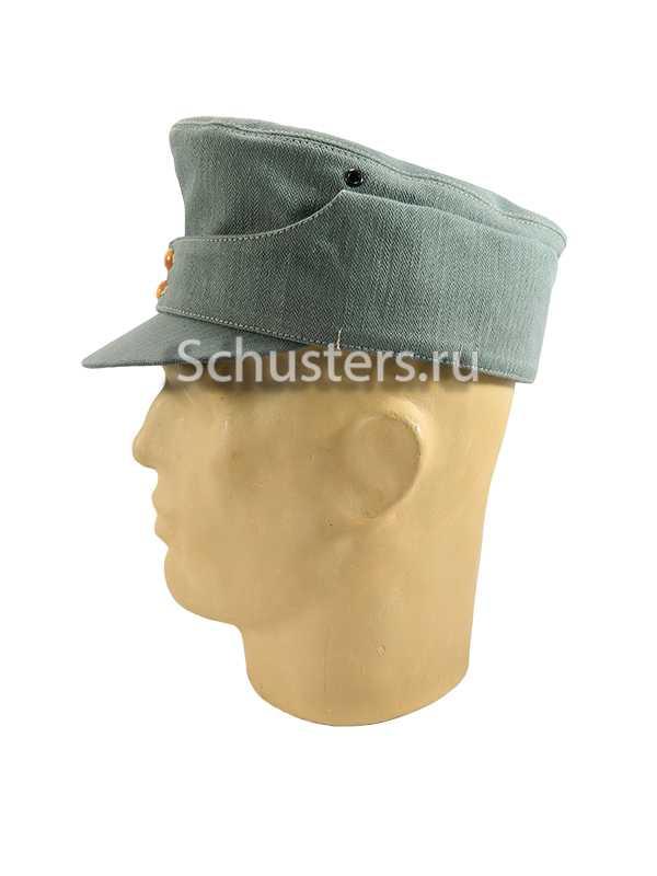 Производство и продажа Горное кепи из х/б ткани (Дрилих) M4-038-G с доставкой по всему миру