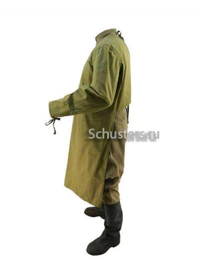 Производство и продажа Халат-фартук для чистки лошадей и уборки конюшни M3-130-U с доставкой по всему миру