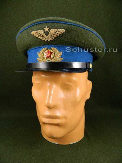 Air Force logo on the cap M 1941 (Эмблема на фуражку ВВС обр. 1941 г. )-02
