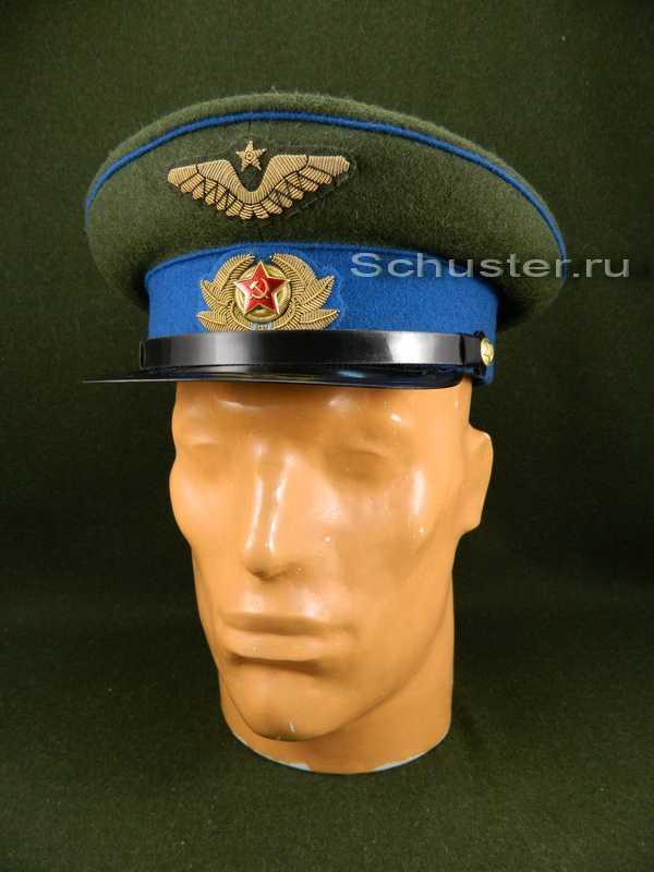 Air Force logo on the cap M 1941 (Эмблема на фуражку ВВС обр. 1941 г. ) M3-025-F