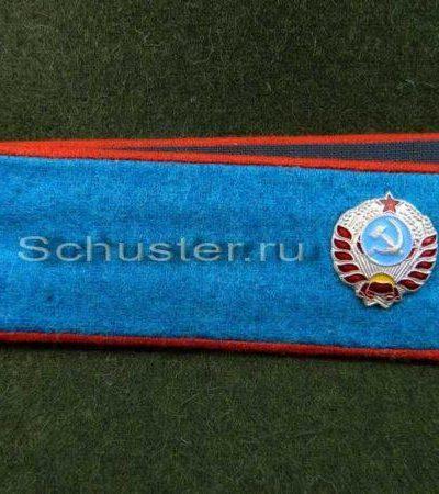 Производство и продажа Эмблемы милиции обр.1936 г. M3-238-Z с доставкой по всему миру