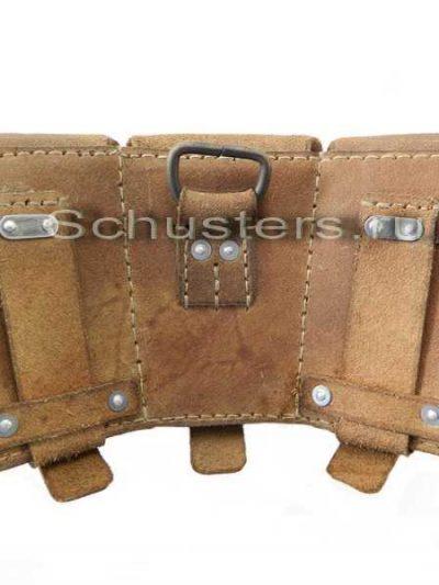 Производство и продажа Эрзац-сумка патронная обр.1909 г. M2-055-S с доставкой по всему миру