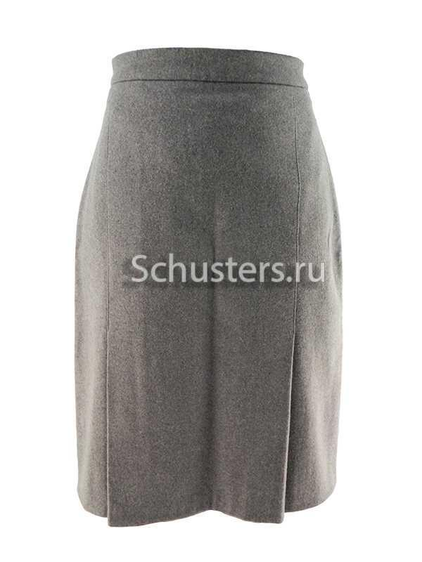 MANUFACTURING AND SELLING UNIFORM SKIRT (FEMALE SS SUPPORT SERVICES) TYPE 3 (ЮБКА ФОРМЕННАЯ (ЖЕНСКИЕ ВСПОМОГАТЕЛЬНЫЕ СЛУЖБЫ СС) ОБР.3) M4-102-U PRODUCTION WITH WORLDWIDE DELIVERY