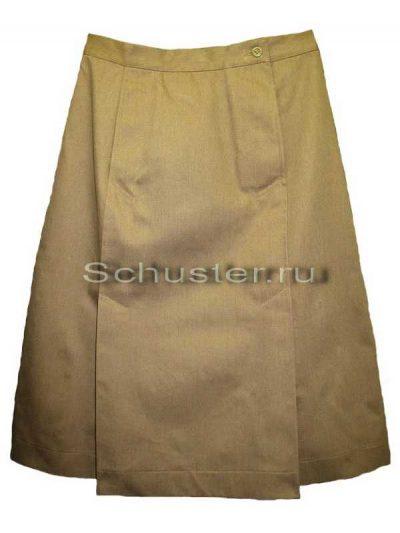 Производство и продажа Юбка хлопчатобумажная для женщин военнослужащих обр. 1942 г. M3-024-U с доставкой по всему миру