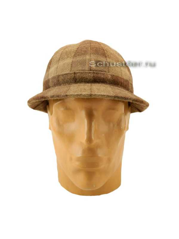 Производство и продажа Кепи охотника (Deerstalker hat) обр.1 M8-036-G с доставкой по всему миру