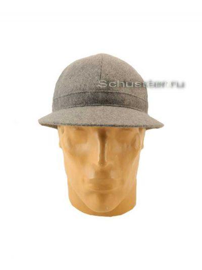 Deerstalker hat M2 (Кепи охотника (Deerstalker hat) обр. 2)-02
