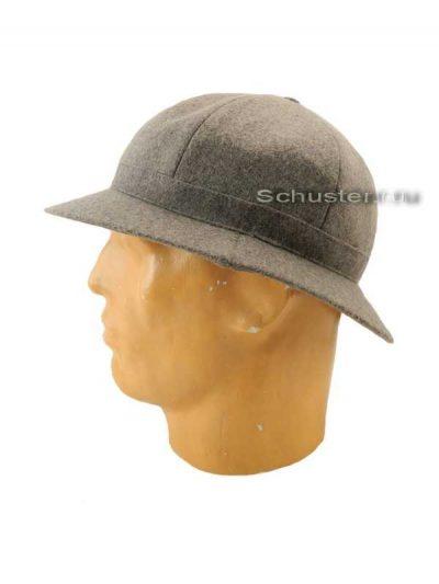 Deerstalker hat M2 (Кепи охотника (Deerstalker hat) обр. 2)-01